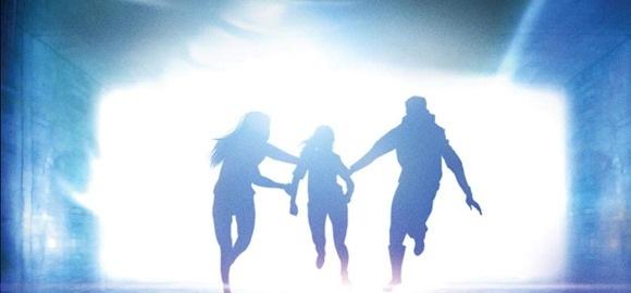 Mass Effect: Ascension - Nu  med quarians