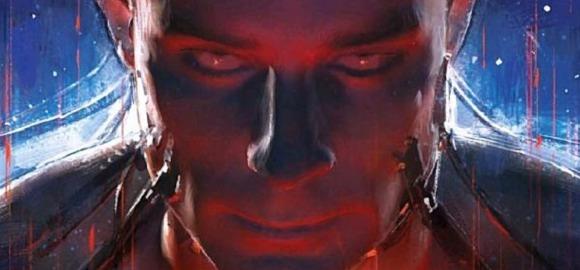 Mass Effect Retribution - nu med naniter