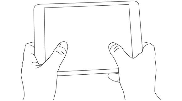 En touchskärm tillåter en mängd olika interaktioner. Det är en styrka och bör användas som sådan, men att försöka översätta konsoll till platta är inte alltid helt lyckat.