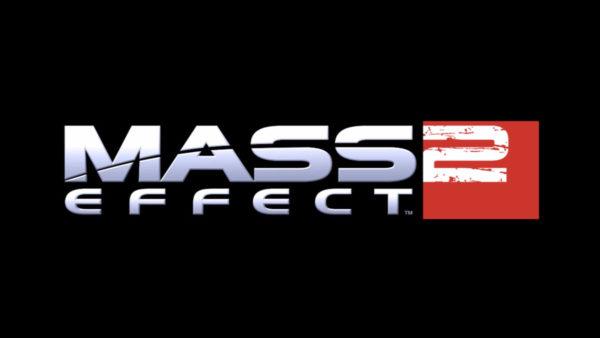 Mass Effect 2 title